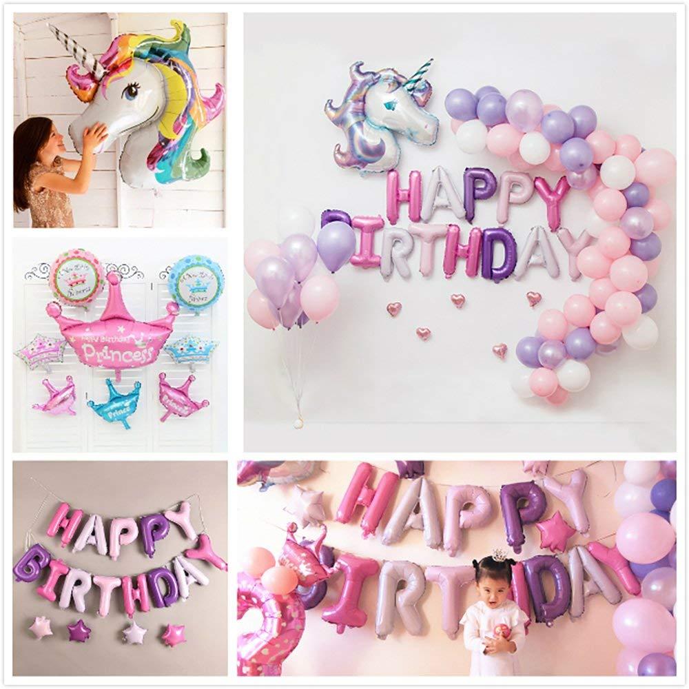 cumpleaños-unicornio