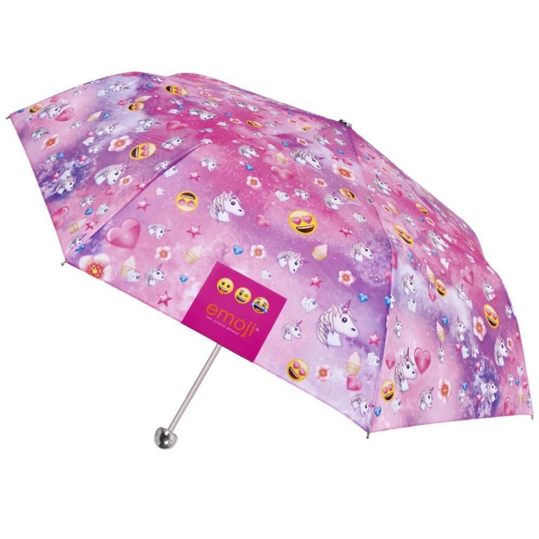 emoji-unicornio-paraguas