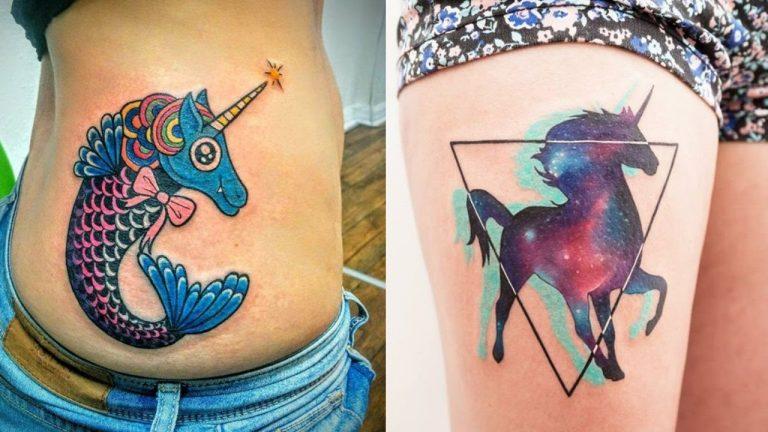 tatuaje-unicornio