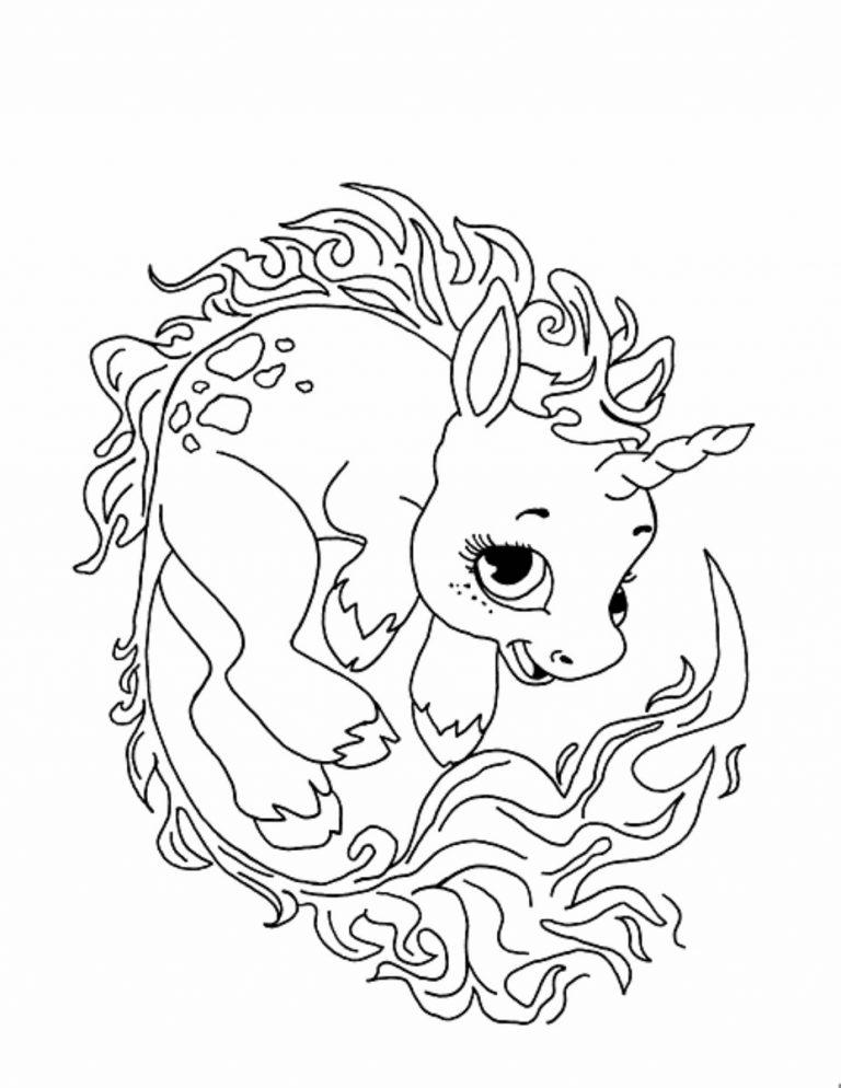 unicornio-para-dibujo