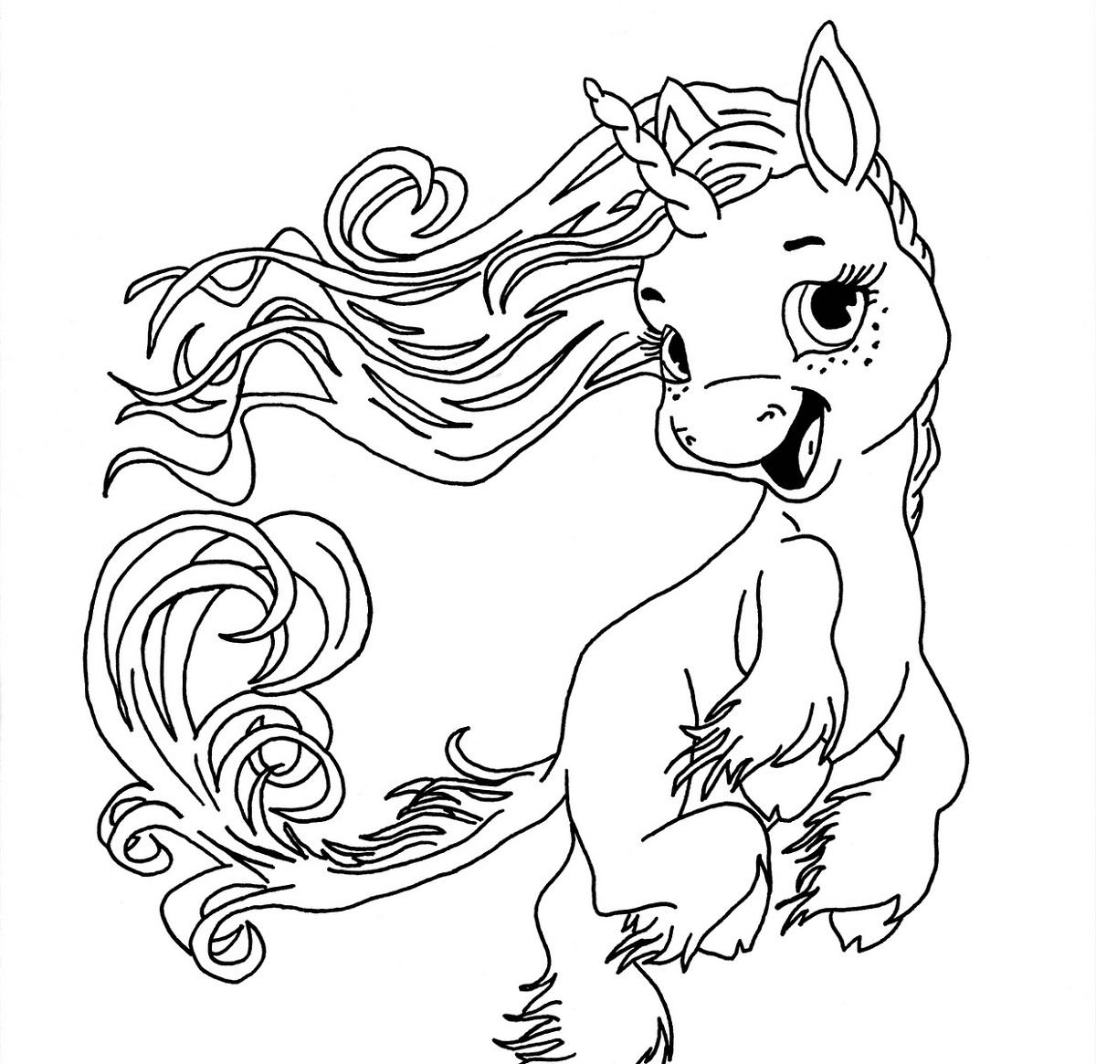 Unicornios Para Dibujar Todos Los Estilos Desde Kawaii Hasta Reales